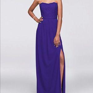 Formal dress (worn 1 time)